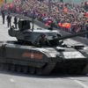 最新式のステルス戦車アール又の対抗馬レオパルト3