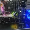 Ryzen5 3600仕様自作PC完成。ベンチマークや使用感あれこれ