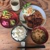 ネパール17日目 日本食🎶