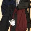 服のセンバツ