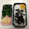 弁当・料理(12月中旬)