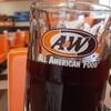 【A&W】昭和生まれが沖縄のハンバーガー屋に行ってきた【ルートビア】