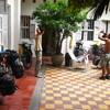 2010年 それぞれの道へ 南米走行一発目