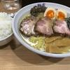東京 麺屋 いし川