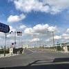 江北橋 (再訪)  足立区江北