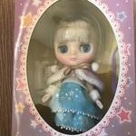 ミディブライス トゥインクル・プリンセスをヤフオクで売りました