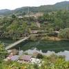 吉野ダム(高知県香美)