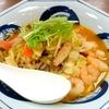 えびトムヤムちゃんぽん(外食)