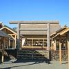 ※昨19年初冬の霜月11月、皇居本丸に〝令和〟の「大嘗宮」を見納めた日……のこと
