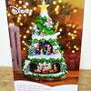 ディズニーコストコ クリスマスツリー クリスマスソング収録