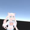 VR: 鏡を設置する