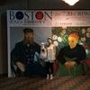 ボストン 美術館の至宝展♪とミュージアムショップのポイントカード〜☆*:.。. o(≧▽≦)o .。.:*☆