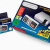 海外で任天堂から「new mini NES Classic Edition」発売決定!30本のNESソフトを内蔵したゲーム機!