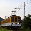 今日(7/13)・明日(7/14)の近江鉄道