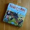 チケットトゥライド オランダ(Ticket to ride / Zug um Zug Nederland)