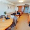 2021年8月:マリオットプラチナ&チタン修行110~112泊目 ~シェラトン・グランデ・トーキョーベイ・ホテル(舞浜)クラブスイートのお部屋を紹介します。~
