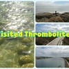 In Australia Part142 Visited Thrombolites