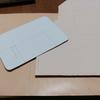 革のパスケースを作ってみた