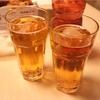 生ビールも届けてくれる韓国のチキン屋