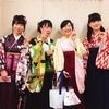 卒業式・卒業ライブ!