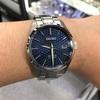 時計屋放浪記【セイコー】プレザージュSARX077(藍鉄)・SARX079(常盤)実機レビュー