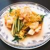 全日空ホテル松山の冷麺