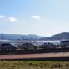 畑毛温泉 富士見館にひとり泊('06)