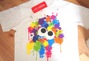 スプラトゥーンは全サイズ完売!!ユニクロ×任天堂コラボ UTGP Tシャツを買ってみた!
