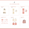 "TWICE JAPAN SEASON'S GREETINGS 2020 ""ILLUSION"" SPECIAL GOODS"