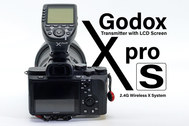 【 GODOX 】中華ラジオスレーブ X-PRO S と X1R-S(開封編)