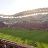 ジーコと共に~2021年J1第31節・鹿島VS 横浜FC戦!30周年記念試合なのに祝砲不発!!~