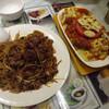 香港島のおしゃれ茶餐廳、中環「翠華餐廳」で爆食い二次会。
