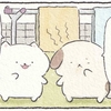 ぽんちゃん達がヤシノミ洗剤をご紹介!②