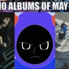 「2021年5月ベストアルバムTOP10」感想