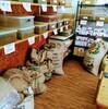 「煎り立て、新鮮、香りの良い焙煎コーヒー豆」の供給は、不足しているのだと思います。