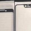 Googleの新型スマートフォンPixel3と3XLのデザインイメージが流出