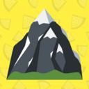 五行の山で夢をみた。