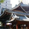 六角堂 京都タワー