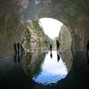 トンネルが映える!?写真に撮りたい!!【清津峡パノラマステーション】アート作品