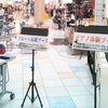 10/8(土)楽器体験会&クラリネットおさらい会 inセントラルコート