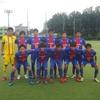 FC東京U-18 vs 流経柏高