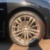 ご自分の車のタイヤサイズ分かりますか?