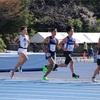 第281回日体大長距離競技会10000m振り返り【8年振りPB更新!】