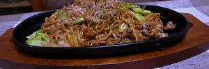 【年金二人暮らし】日清の焼そばが大好き!時々食べたくなります。