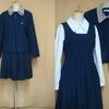 6月30日の大妻嵐山高等学校の制服情報です。