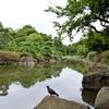 隅田公園 水戸邸跡