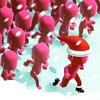 【Crowd city】暇つぶしにおすすめ!仲間をひたすら増やすゲーム