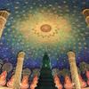 バンコクの幻想的なエメラルド寺院『ワット・パクナム』