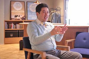 小川 卓さん「自分で数字目標を持って改善活動をすることが大切」