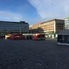 ヘルシンキ半日観光(徒歩で楽しめるヘルシンキ一人旅)